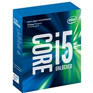 Intel Core i5-7600K @ 5.0 GHz OC PRETESTED - Processor