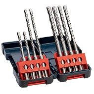 BOSCH Drill Set SDS-Plus-3, 8pcs - SDS-plus drill bit set