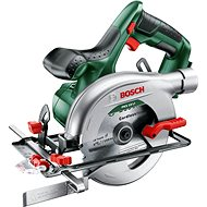 BOSCH PKS 18 LI 1 (without battery and charger) - Circular Saw