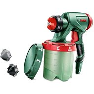 BOSCH Fine spray guns for all kinds of colours - Model Making Accessories