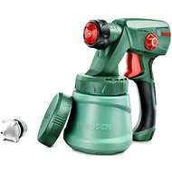 BOSCH Gun-spray gun - Model Making Accessories