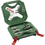BOSCH X-Line Classic, 54 pcs - Wood Drill Bit Set