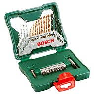 Bosch 30dílná set of X-Line Titanium - Set