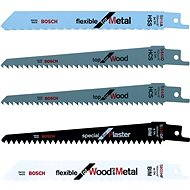 BOSCH set of saw blades - Saw Blade Set
