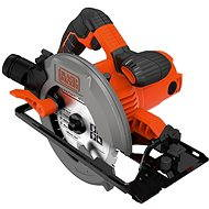 Black & Decker CS1550 - Circular Saw