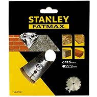 Stanley Turbo STA38202-XJ, 115mm - Disc