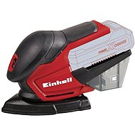 Einhell TE-OS 18 Li Expert (without battery) - POWER X-CHANGE - Orbital Sander