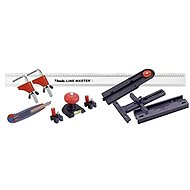 KWB Line Master 800 mm set, 10 pieces - Set