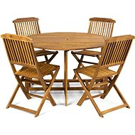 Fieldmann set of garden furniture HOLLY - Set