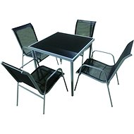 Set of garden furniture Nela - Set