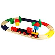Traverse 19 pieces - Train Set