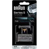 Braun Series 5-51S Combi Replacement Pack - Accessory
