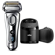 Braun Series 9-9290cc Clean & Charge Wet & Dry - Electric razors