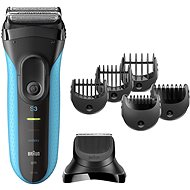 Braun Series 3 3010BT - Shaver