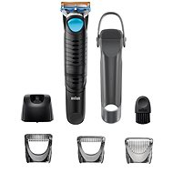 BRAUN BG 5010 - Trimmer