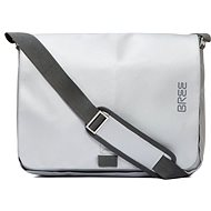 BREE PUNCH 49 CHROME - Laptop Bag
