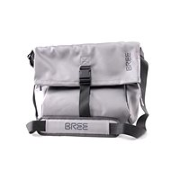 BREE PUNCH 99 CHROME - Laptop Bag