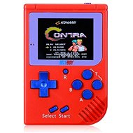 BittBoy FC Mini Handheld Red - Game Console
