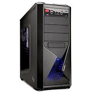 Zalman Z9 U3 - PC Case