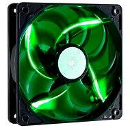 CoolerMaster SickleFlow 120 Green LED - Fan
