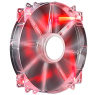 Cooler Master MegaFlow 200 R4-LUS-07AR-GP Red - Fan