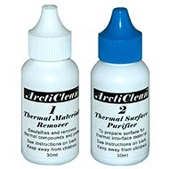 ARCTIC CLEAN - Cleaning kit 2 x 30ml - Cleaning Kit