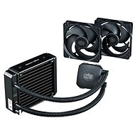 Cooler Master Nepton 120XL - Liquid Cooling System