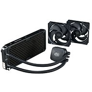 Cooler Master Nepton 240M - Liquid Cooling System