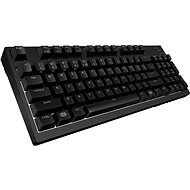 Cooler Master MasterKeys Pro M White MX Brown - Keyboard