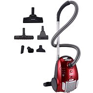 HOOVER TE70_TE75011 - Bagged vacuum cleaner