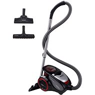 HOOVER Xarion for XP81_XP15011 + gift iron (after registration) - Bagless vacuum cleaner