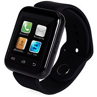 Carneo Smart handy - black - Smartwatch