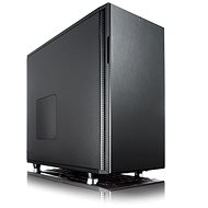 Fractal Design Define R5 Blackout Edition - PC Case