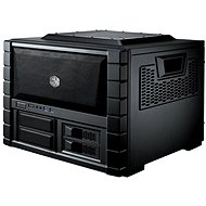 Cooler Master HAF XB EVO Black - PC Case
