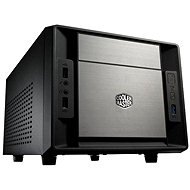 Cooler Master Elite 120 Advance Black - PC Case
