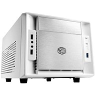 Cooler Master Elite 120 Advance White - PC Case