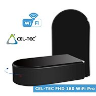 Cel-Tec FHD 180 WiFi Pro - IP Camera