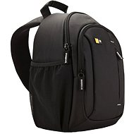 Case Logic TBC410K Black - Camera backpack