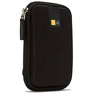 Case Logic EHDC101K Black - Hard Drive Case