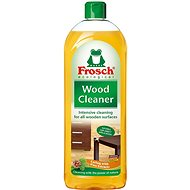 FROSCH EKO cleaner for wood floors and 750 ml - Cleaner