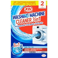 K2R Washing Machine Cleaner 2 bags - Cleaner