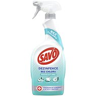 SAVO Without Chlorine Multipurpose 750 ml - Cleaner