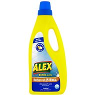 ALEX polish for linen and paving - Cleaner