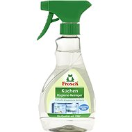 FROSCH EKO Hygienic cleaner for refrigerators and other kitchen surfaces 300 ml - Cleaner