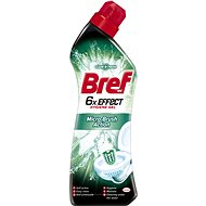 BREF WC 6 × EFFECT Micro Bruhs Action 750 ml - Cleaner