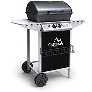 CATTARA PARTY POINT - Grill