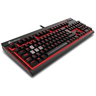 Corsair Gaming Cherry MX Red - Keyboard