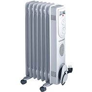 Concept RO-3107 - Electric Radiator