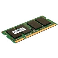 Crucial SO-DIMM 4GB DDR2 800MHz CL6 - System Memory