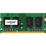 Crucial SO-DIMM 2GB DDR3 1066MHz CL7 for Apple/Mac - System Memory